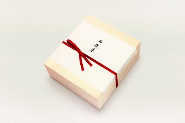 お歳暮を贈るお相手に喜ばれる物の選び方と、お届けの時期