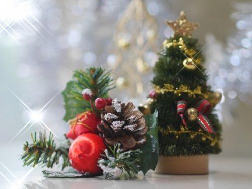 クリスマスケーキを子供会用に!簡単な手作りデコレーションレシピ