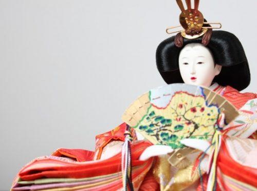 雛人形選びのポイント。飾る期間と場所から決める方法