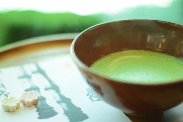 鎌倉のお寺でお抹茶をいただく!ランチや精進料理をいただけるお寺も!