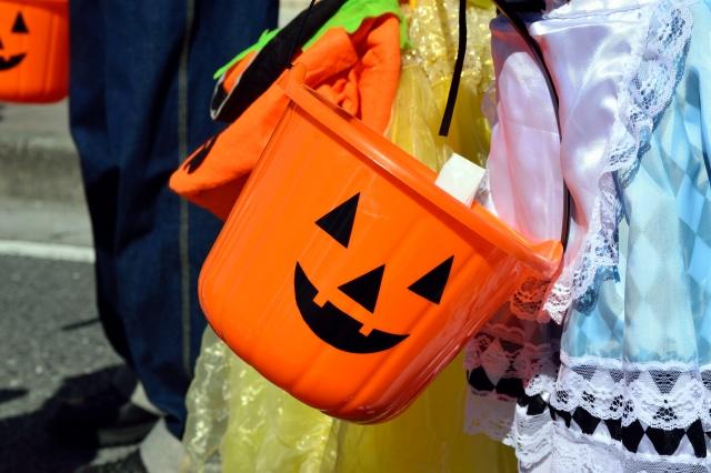 子供が仮装できる都内のイベントなら六本木ヒルズハロウィンパレード