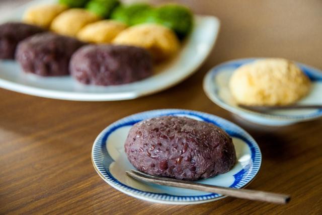 ぼた餅おはぎが人気の東京都内名店と美味しいお取り寄せができる店