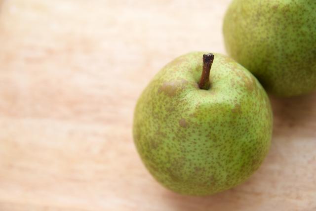 洋梨の保存は冷凍できる?長期保存にジャムとコンポートの簡単レシピ