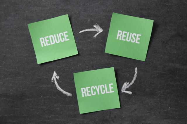 リサイクルショップ買取