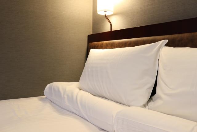 寝汗対策にパジャマを変えた!素材を比較して快眠できたおすすめは?